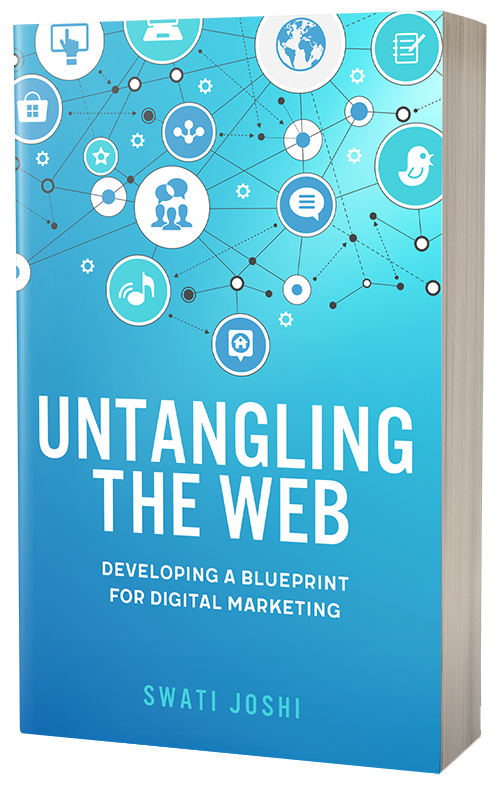 Untangling the web developing a blueprint for digital marketing book malvernweather Image collections